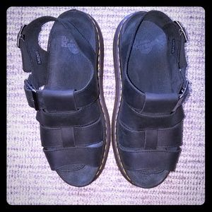 Dr. Martens Flash Men's Sandals
